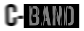 c-band logo